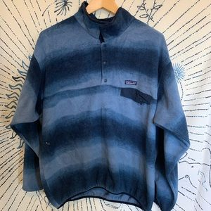 Patagonia Snap-T Pullover, XL